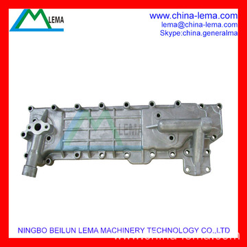 Aluminum high pressure die casting part